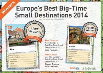 Ribe - Europas beste destination