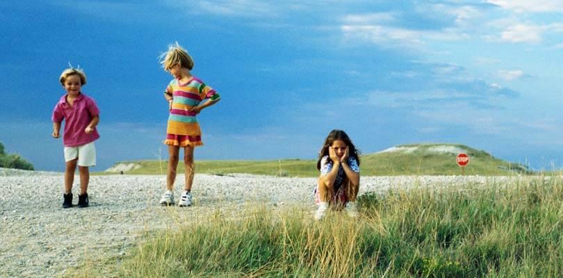 Dänemark Urlaub mit Kindern - Aktivitäten für Kinder auf Romo