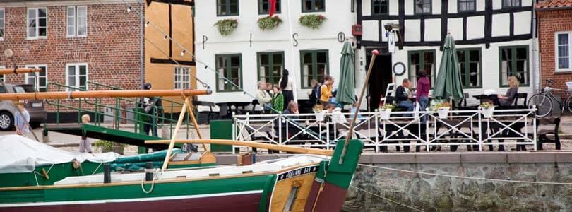 Ferienwohnung Ribe Dänemark - Ferienhäuser