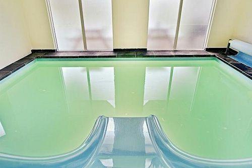 Poolhaus Römö- Urlaub im Ferienhaus mit Pool in Dänemark