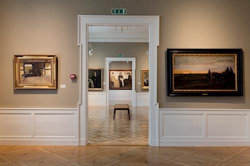 Ribe Kunstmuseum - Visit Ribe