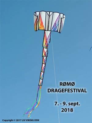 Drachenfest 2018 Termin - Romo Dänemark