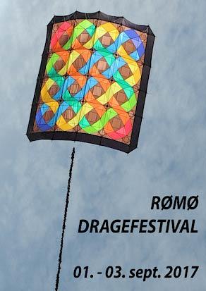 Drachenfest Termin - Romo Dänemark 2017 2018 2019
