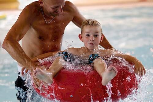 Schwimmbad Römö
