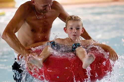 Schwimmbad Römö / Skaerbaek