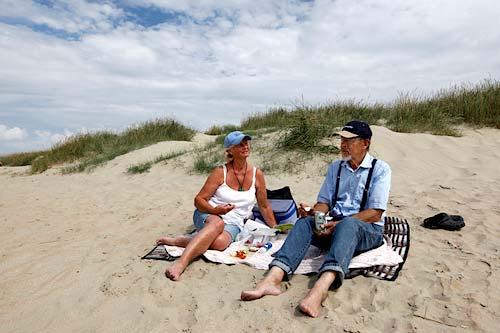 Römö Strand