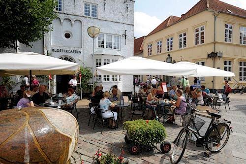 Tondern Dänemark - Ferienhaus Tondern