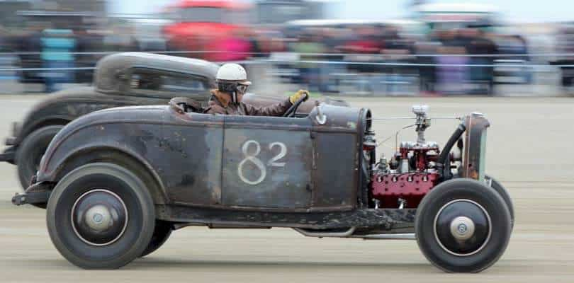 Römö Motorfestival 2018
