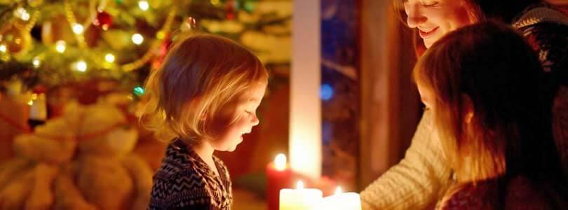Weihnachten in Dänemark Ferienhäuser auf Römö 2019