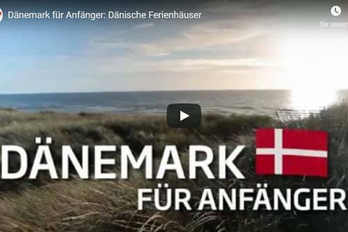 Dänemark für Anfänger