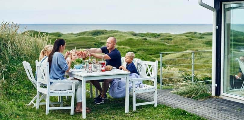 Ferienhaus Dänemark - Fünen, Langeland, Ærø